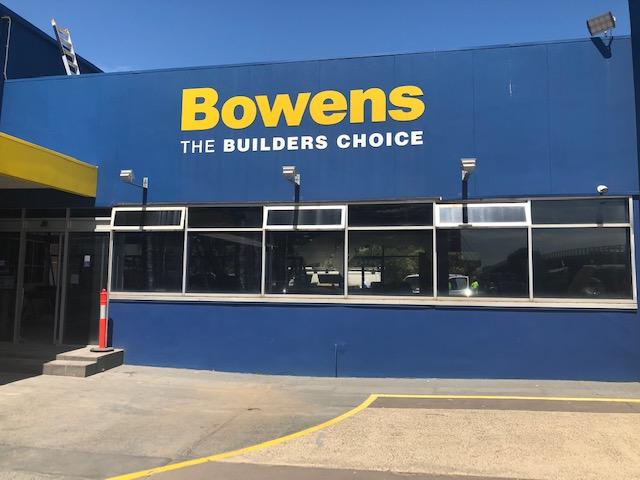 Bowens, Port Melbourne