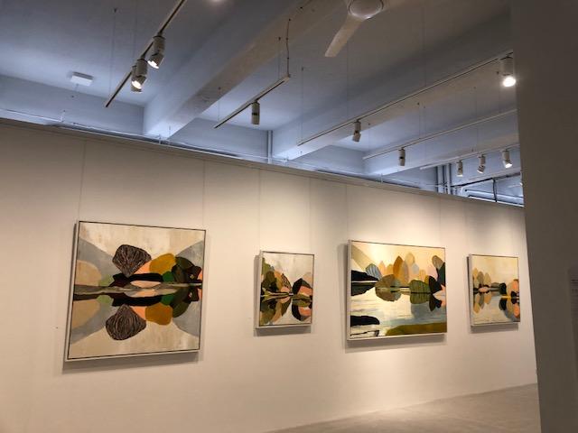 Art Gallery, Melbourne
